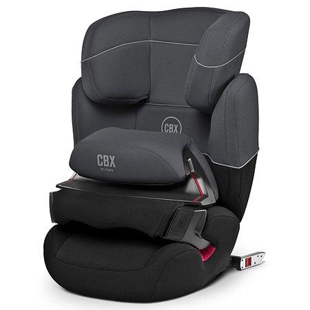 Автокресло CBX by Cybex Aura-Fix Cobblestone