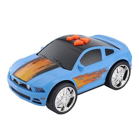 Машинка ELC Форд Мустанг 143640
