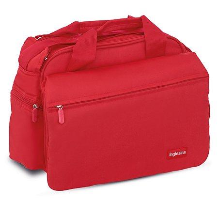 Сумка Inglesina My Baby Bag Red