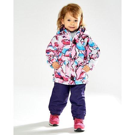 Комплект Huppa куртка + полукомбинезон