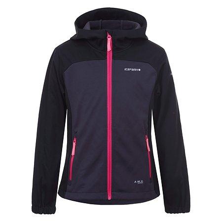Куртка Icepeak чёрная