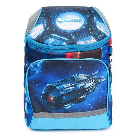 Рюкзак школьный Erhaft Space Супер легкий XB1038-D