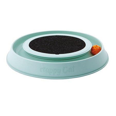 Когтеточка для кошек Lilli Pet Twist М Зеленый 20-7804