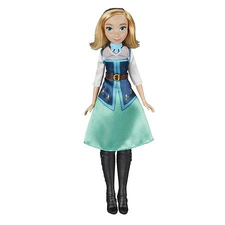 Кукла Princess Disney Наоми из Авалора (E0204)