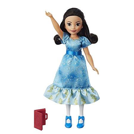 Кукла Princess Disney Изабель из Авалора (E0207)