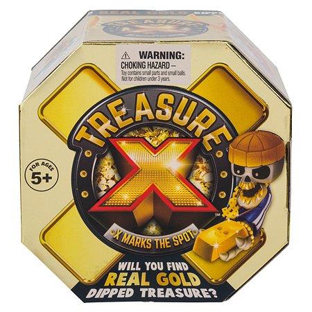 Набор Treasure X В поисках сокровищ в непрозрачной упаковке (Сюрприз) 41500