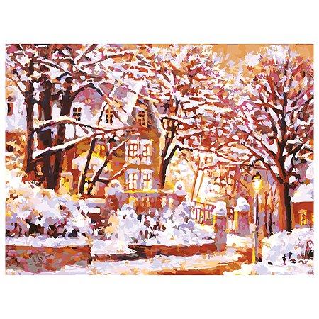 Набор для рисования Белоснежка Зимняя сказка 225-AS