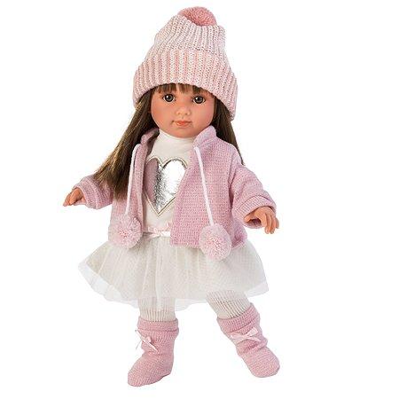 Кукла Llorens Сара L 53528