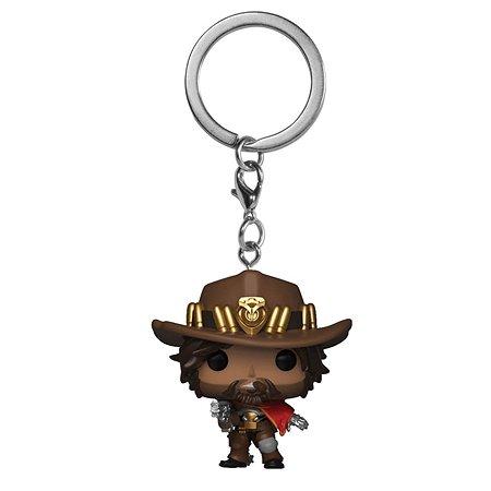 Брелок Blizzard Funko POP! Overwatch McCree B63670