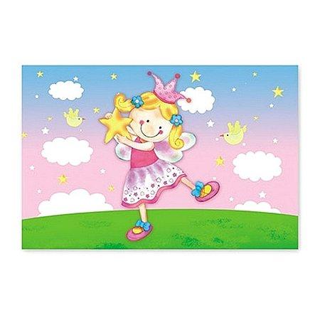 Скатерть GCI Звездная фея для девочек в ассортименте