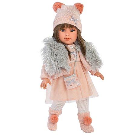 Кукла Llorens Лети L 54027
