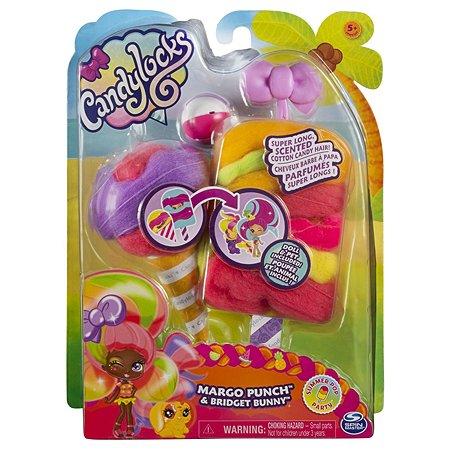 Кукла Candylocks Тропики №1 с аксессуарами в непрозрачной упаковке (Сюрприз) 6056829