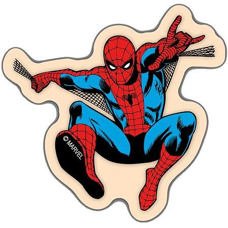 Значок Marvel Комикс Человек-паук 41149