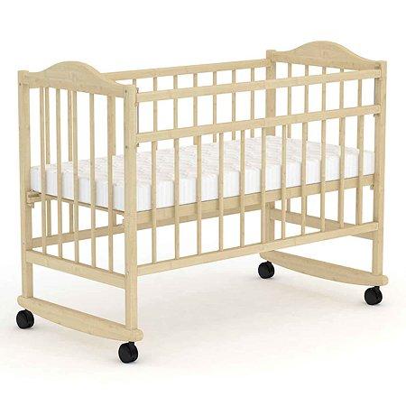 Кровать детская Фея 204 5512