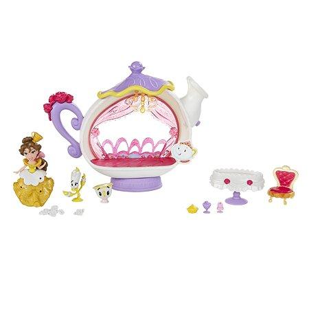 Игровой набор My Little Pony для маленьких кукол Принцесс B5346