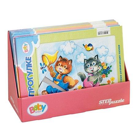 Пазл Step Puzzle Baby Step Союзмультфильм средний в ассортименте 76062-76064