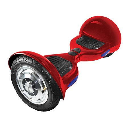 Гироскутер iconBIT Smart Scooter 10 Красный SD-1804R