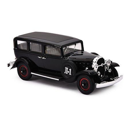 Машина Наш автопром 1:43 Л-1 1933 Н163