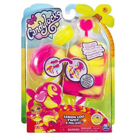 Кукла Candylocks Тропики №2 с аксессуарами в непрозрачной упаковке (Сюрприз) 6056831