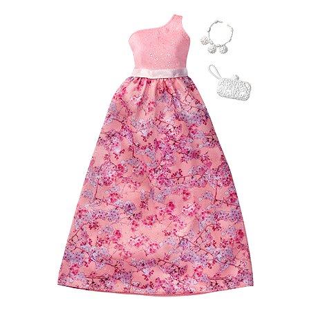 Платье Barbie универсальное праздничное  FCT38