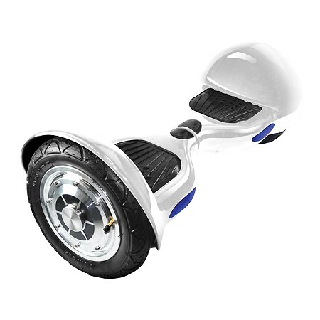 Гироскутер iconBIT Smart Scooter 10 Белый SD-1804W