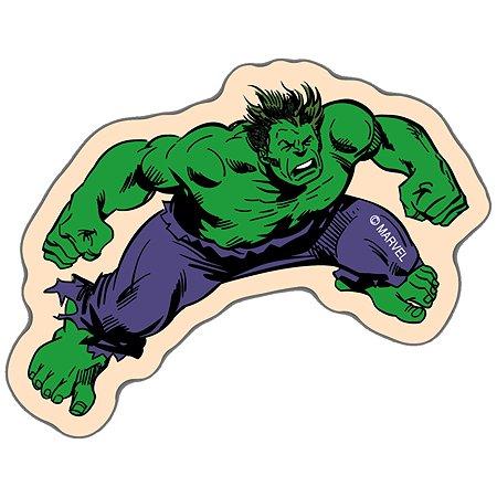 Значок Marvel Комикс Халк 41156