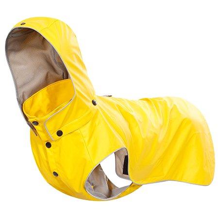 Куртка для собак RUKKA PETS 40 Желтый 560404200JV43040