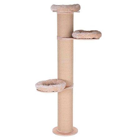 Когтеточка для кошек Lilli Pet Playtime XXXL Бежевый 20-8242