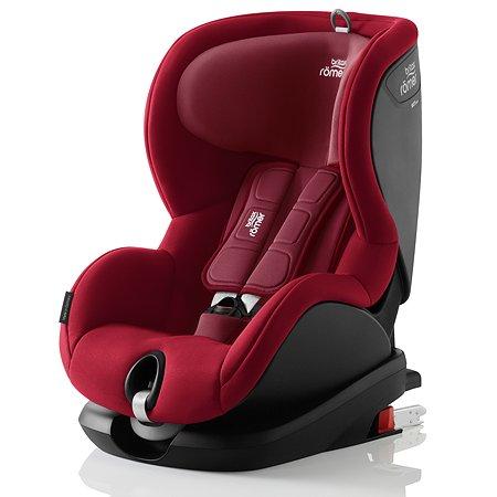 Автокресло Britax Roemer Trifix i-Size Flame Red