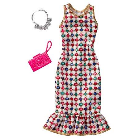Платье Barbie универсальное праздничное  FCT36