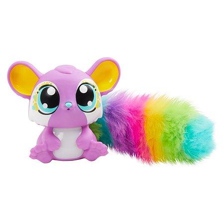 Фигурка Lil Gleemerz Малыш Фиолетовый GGD03