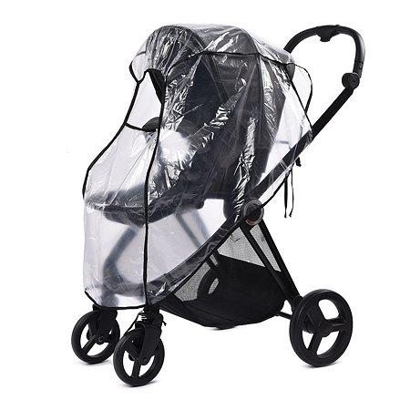 Дождевик для прогулочной коляски Babyton 2229ДП20-1П