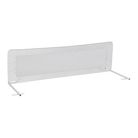 Барьер для кровати Polini kids 120 защитный Белый