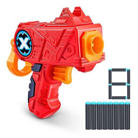 Набор для стрельбы X-SHOT Микро