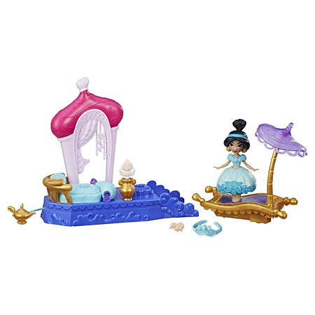 Набор Princess Disney Жасмин и ковёр (E0249)