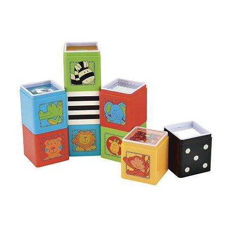 Набор ELC Волшебные кубики 143628