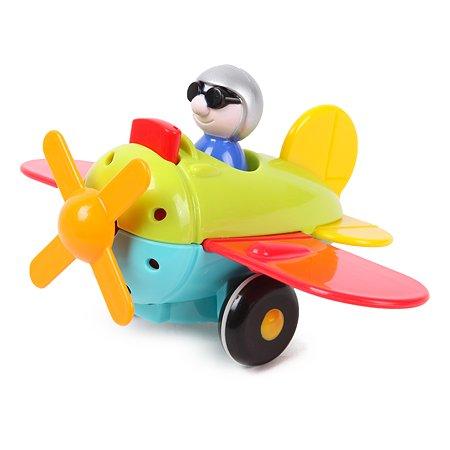 Игрушка FUNSKOOL Самолет 9532400