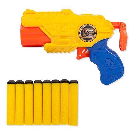 Набор для стрельбы X-SHOT TEK3