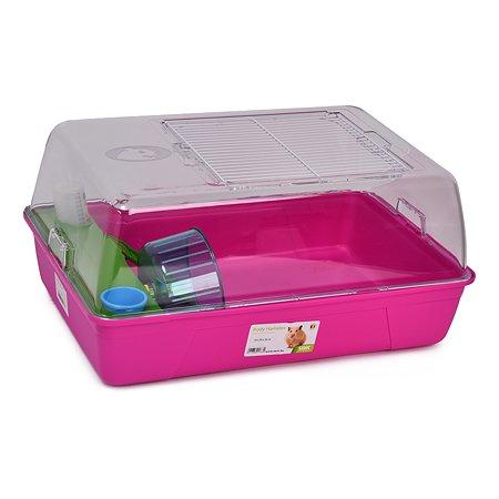 Клетка для грызунов Savic Hamster Rody 0166-0000