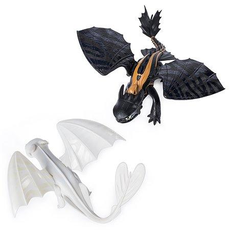 Набор фигурок Dragon Беззубик и Дневная Фурия 6054702