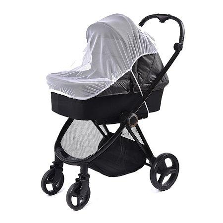 Сетка для коляски-люльки Babyton москитная 1392НК20-1Б
