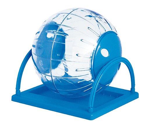 Игрушка для грызунов Lilli Pet Hamster fun большой Синий 20-9011