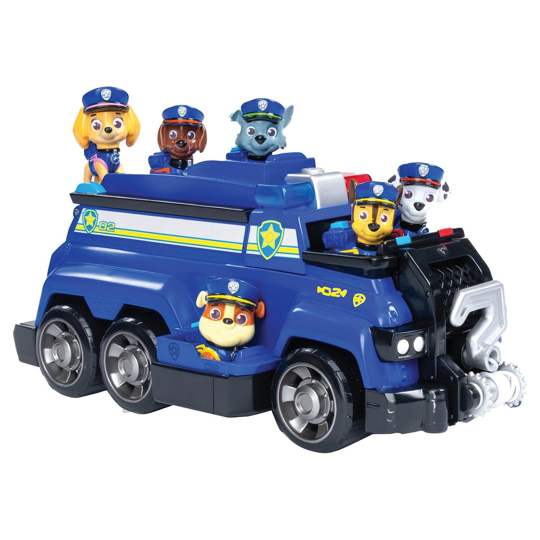 Магазин дети игрушки щенячий патруль