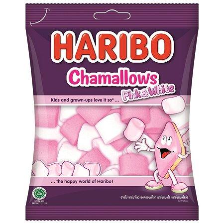 Конфеты пастильные HARIBO Pink and White 150г