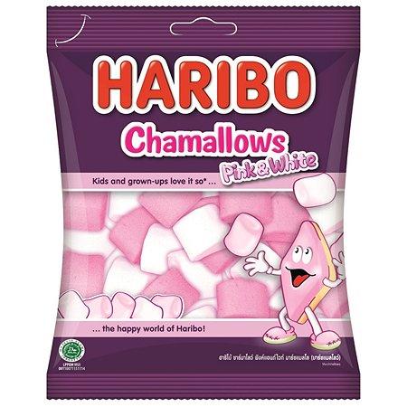 Конфеты пастильные HARIBO Pink and White 70г