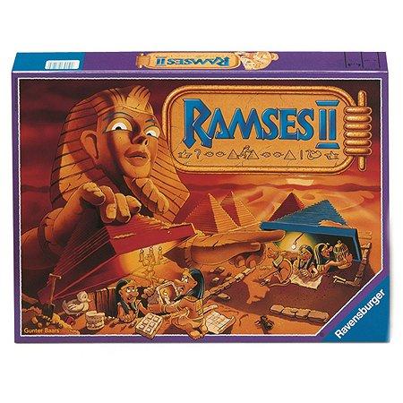 Игра настольная Ravensburger Рамзес II 26160