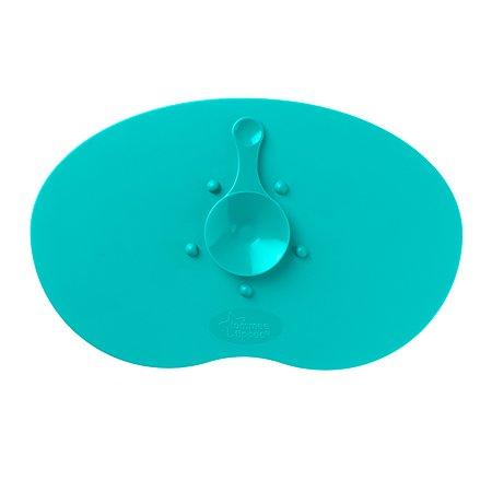 Коврик Tommee tippee для тарелок Голубой