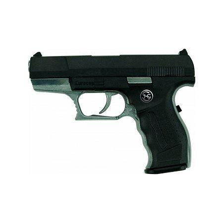Пистолет Schrodel Euro-Cop 13 зарядов 16.5см.