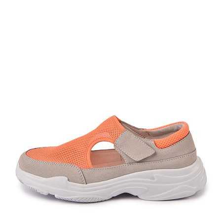 Кроссовки Jomoto оранжевые