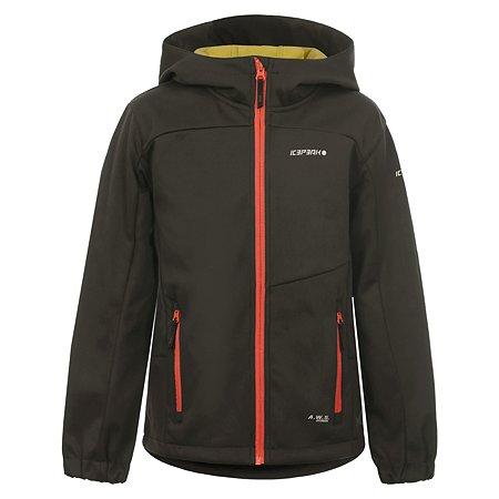 Куртка Icepeak хаки